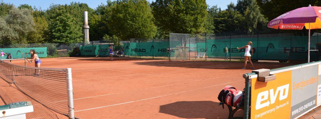 LK-Turniere im TK78